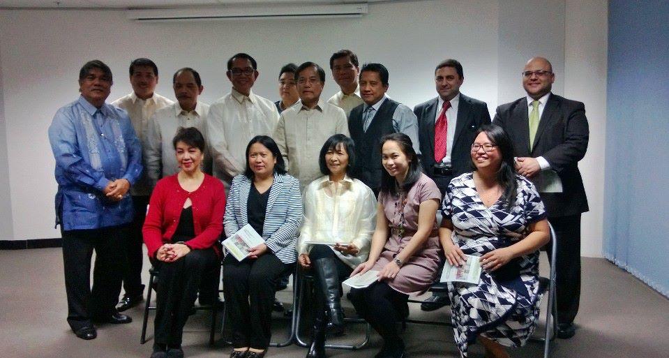 Tagalog Association Hosts Balagtasan on 1 Sept.