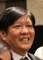 Sen. Bongbong Marcos bats for free irrigation service for El Nino 'victims'