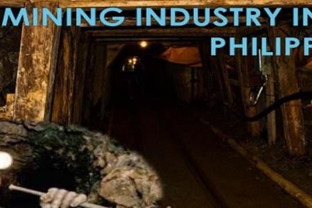 President Aquino lauds mining industry's best practices