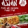 Asian Food and Cultural Family Fair
