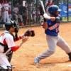 PH national team bats in world baseball classic in Sydney