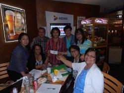 Sydney's Bicol Inc. helps Sorsogon typhoon victims
