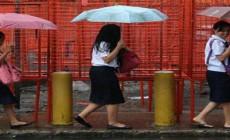Ph gov't prepares for rainy days