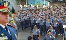 PNP chief: No to vigilantism in anti-drug drive