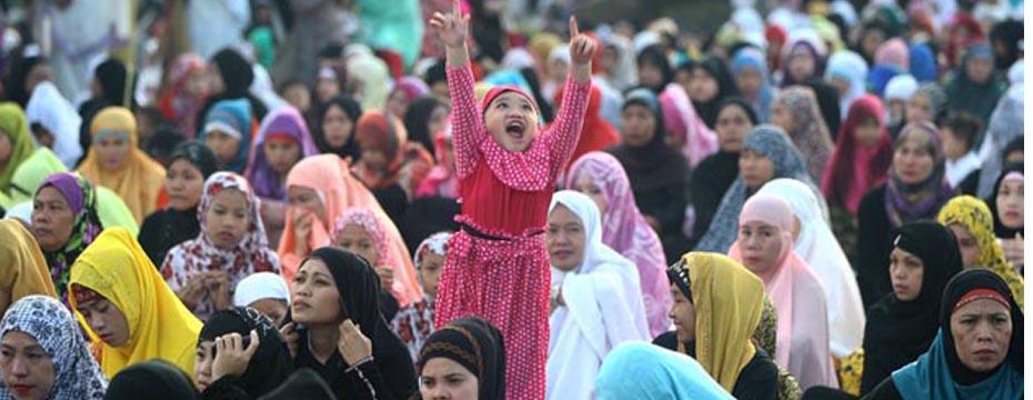 Muslim community assured of Duterte admin's efforts towards peace in Mindanao