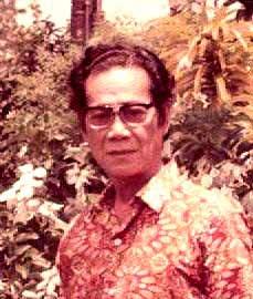 Filipino Historian Agoncillo on His Birth Centenary