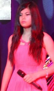 Filipinos in X Factor TV Talent Show
