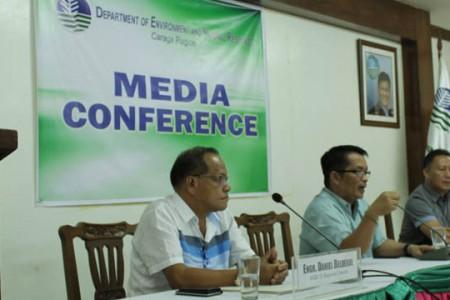 DENR calls support for decarbonized economy