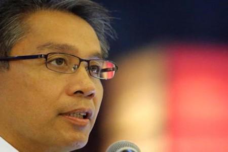 Roxas to local DILG officials: Tagumpay ninyong lahat ito