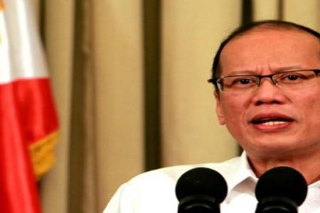 President Aquino hopes for a peaceful Christmas