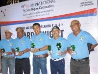 Fairgolf Sydney, 2nd in Baguio City