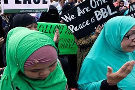 Bangsamoro peace process continues despite non-passage of BBL