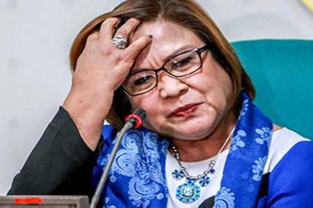 Senador Leila de Lima: Mensahe sa Bagong Taon