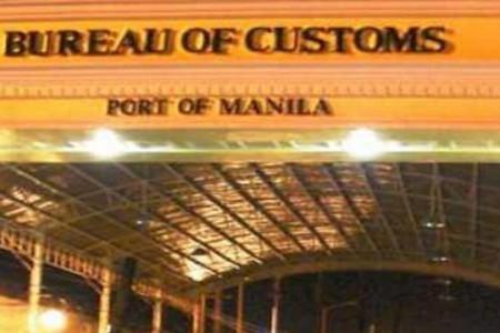 Customs bureau's surpasses May 2017 target