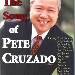 Singer Pete Cruzado's Enduring Marriage