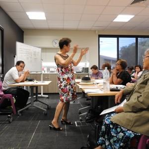 Briefing on Seniors Housing Cooperative