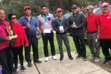 Enriquez of Holsworthy Wins 2018 Fairfield  Filcos