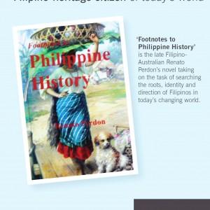 Handy, slim handbook on Philippine history