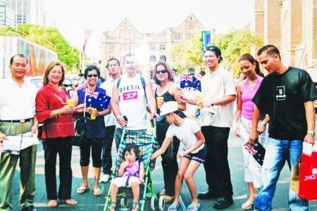 Sensus Australia tungkol sa sambahayan gawin sa Martes ng gabi 10 Agosto