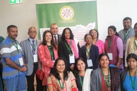 Multicultural community language grants