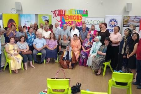 $1 million multicultural communitries COVID-19 support