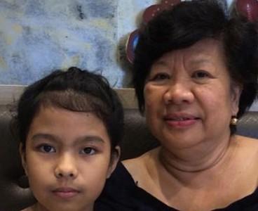 Bayanihan spirit among Pinoy families in lockdown