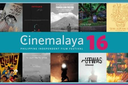 Filipino indie films in Cinemalaya offerings via TFC