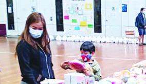 ASCON Inc, answers stranded children's plea under COVID-19