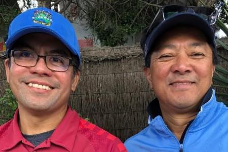 Bryan Bautista takes Filcos Fund Raising Tourney plum