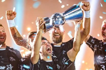 Fil-Aussie international handball star receives accolades