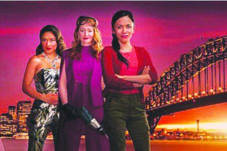 "SBS streaming series ""Unusual Suspects"" starts 3rd June"