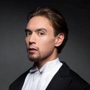 Baritone Ian Warwick, Pinoy of the Opera