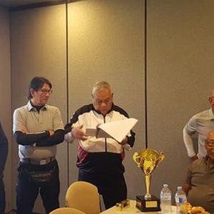 Trinidad-Arranz wins 7th  Arranz Golf Cup at Fox Hills