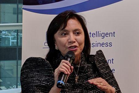Leni Robredo: the Quintessential Woman