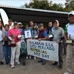 Alano wins Lito Mercado Memorial Golf Cup